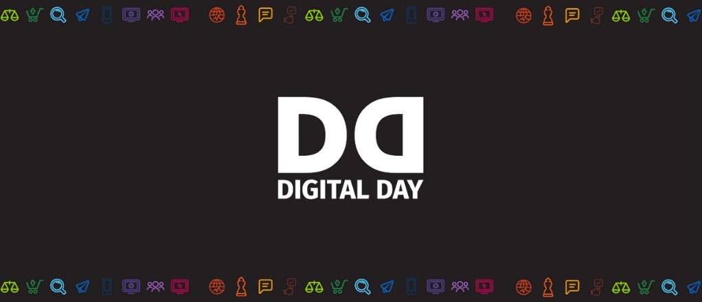 DIGITAL DAY – sprawdź, jak pracuje się w marketingu