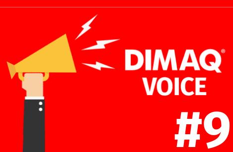 Ogłaszamy sierpniową agendę DIMAQ VOICE!