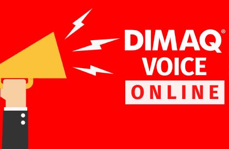 DIMAQ oddaje Voice online już 6 kwietnia