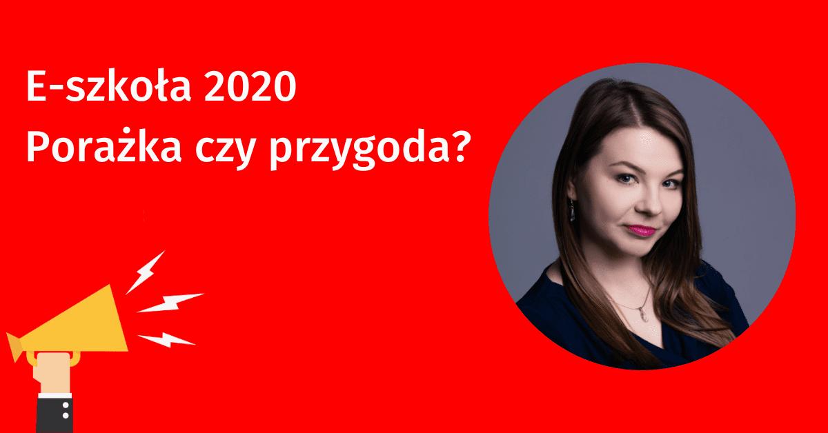 Agnieszka Kraińska z Mediafarm odpowiada na pytania uczestników DIMAQ Voice Online.
