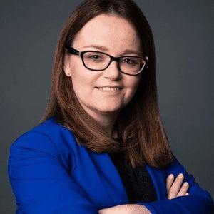 Joanna Waszak