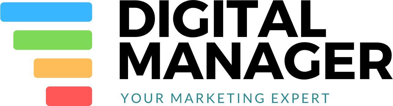 Digital Manager - marketing dla małych i średnich firm